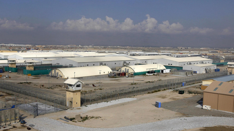 Afghan authorities twice warned US military about possible insider attack at Bagram – officials