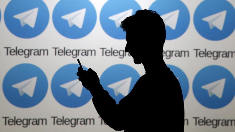 Telegram launches anonymous blogging tool 'Telegraph'