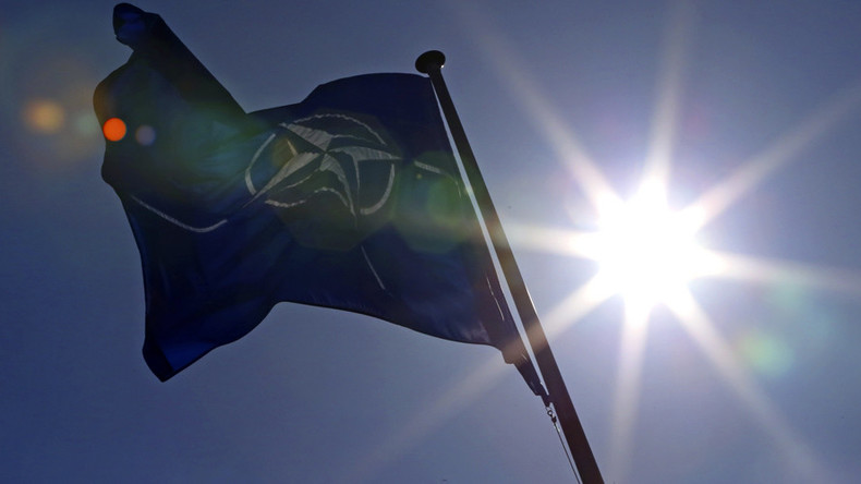 'NATO, an aggressive organization in search of a mission'