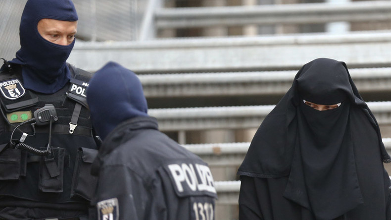 German police betrayed by justice system – union chief on 'Sharia patrol' ruling