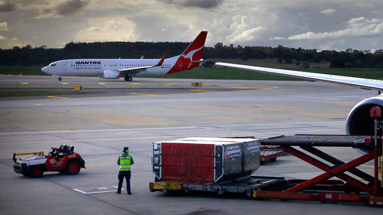 'Autistic' teenager suspected of hacking Australian air traffic control, aborting landing