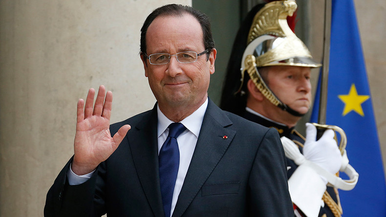 France says au revoir to top earners