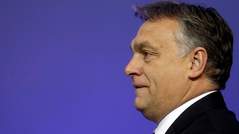 'Black sheep' no more: Hungary PM says relations with US to improve under Trump