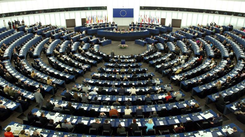 EU votes for citizens to fund their own brainwashing