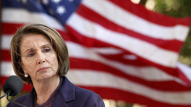 Pelosi, facing challenger, reveals new Democratic leadership picks
