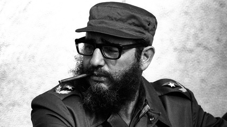 Hasta siempre, Fidel: World reacts to Castro's death