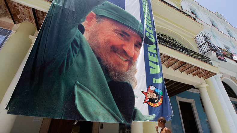 Fidel Castro's revolutionary life and legacy