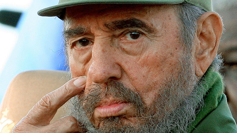 Castro outlived his own obituary writers by more than 10 years