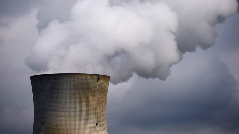 Swiss reject premature nuclear power phase-out