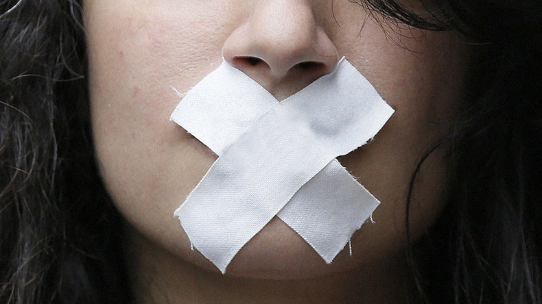 Out of sight, out of mind: Perils of censorship in the Digital Age