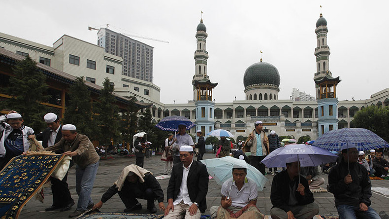 Radical Islam spreading to inland China – senior official