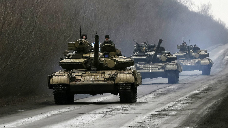 New authorities used tanks against opponents, not me – ousted Ukrainian president