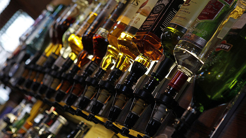Is alcoholism in your DNA? Pill could suppress genetic craving for drink
