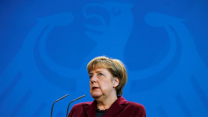 No soft touch! Germans demand tough Brexit line from Merkel