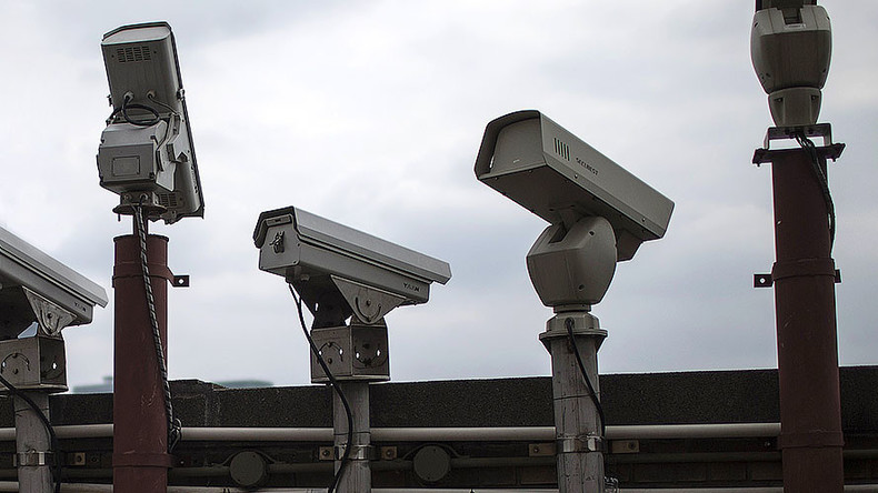 'Beacon for despots everywhere': Britain's 'extreme' surveillance bill becomes law