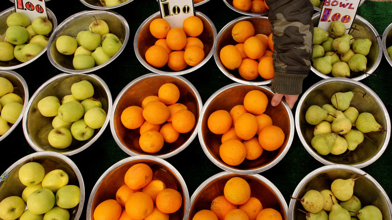 Poor diet to blame for return of scurvy in Australia, health officials say