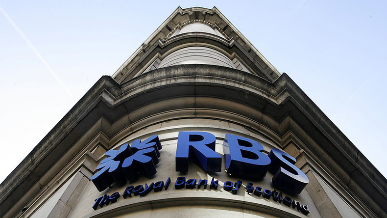 RBS fails Bank of England stress test, agrees revised capital plan