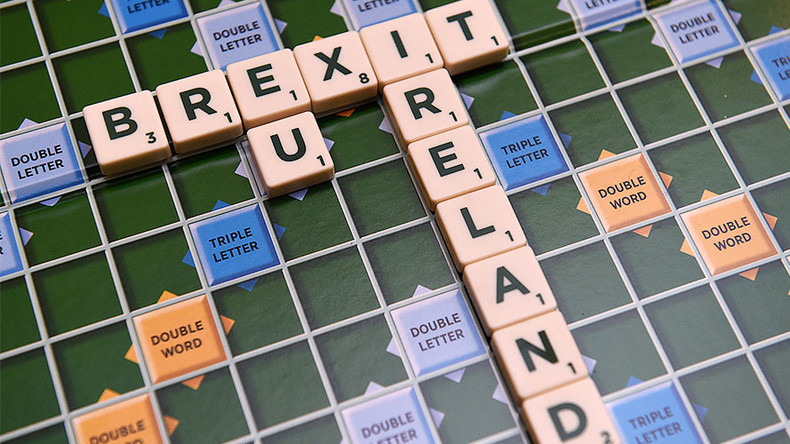 Brexit, xenophobia, fascist: What is your 'word of the year'? (POLL)