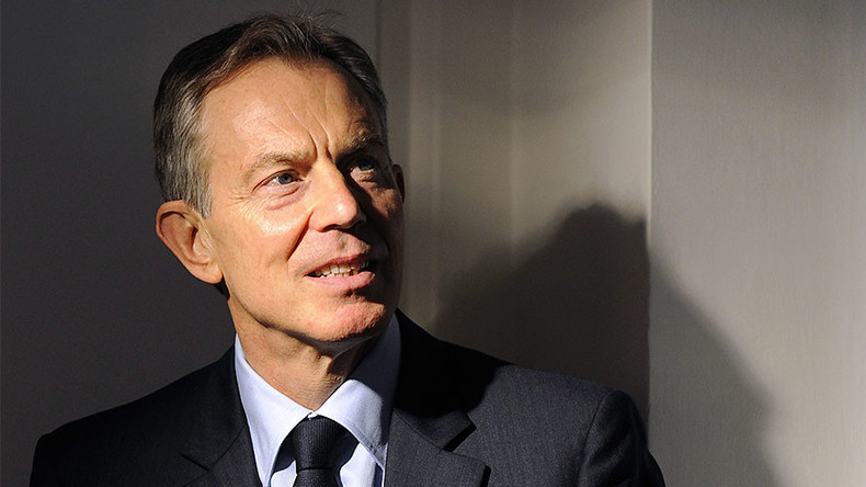 Tony Blair did not deceive Parliament to take Britain into Iraq War, MPs rule