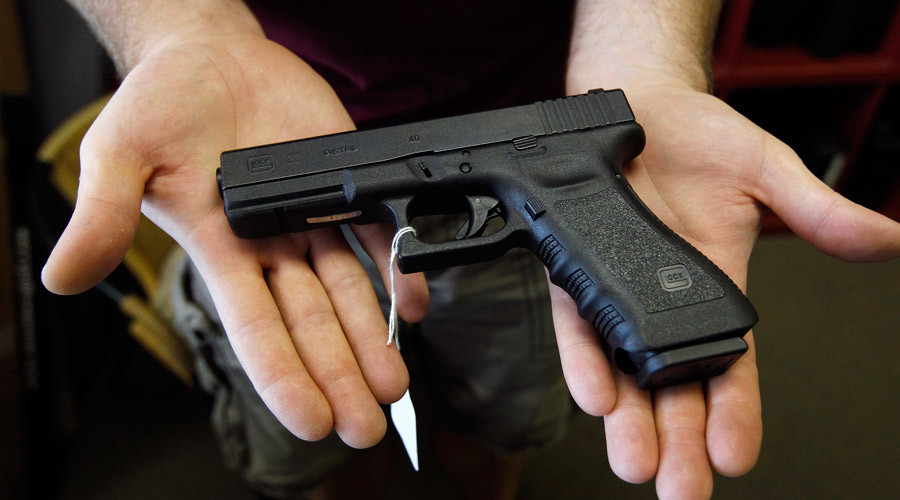 Police officer fired after accidentally shooting daughter