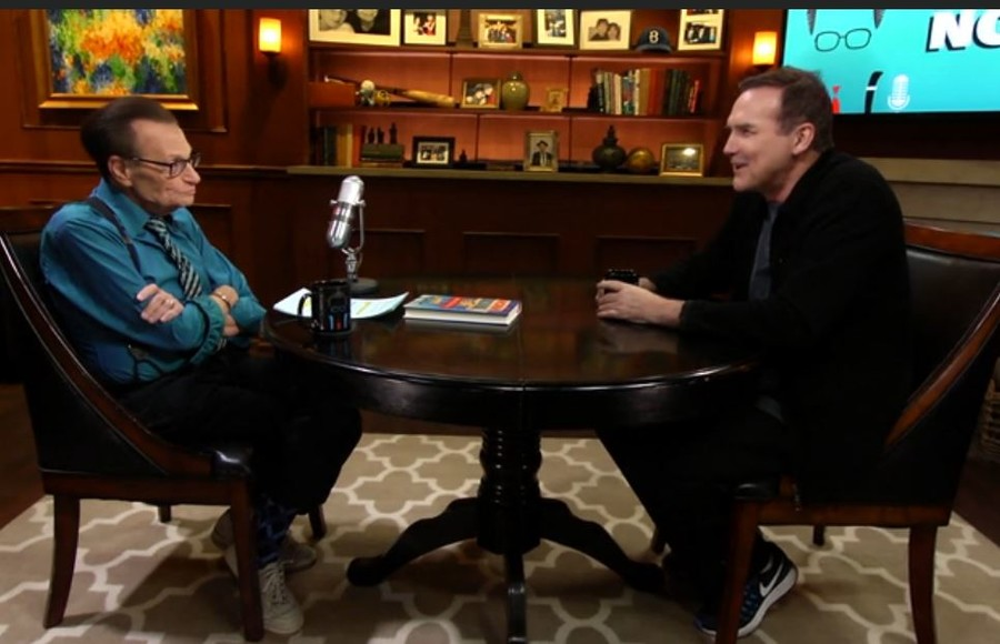 Norm Macdonald on gambling, politics, and coming out