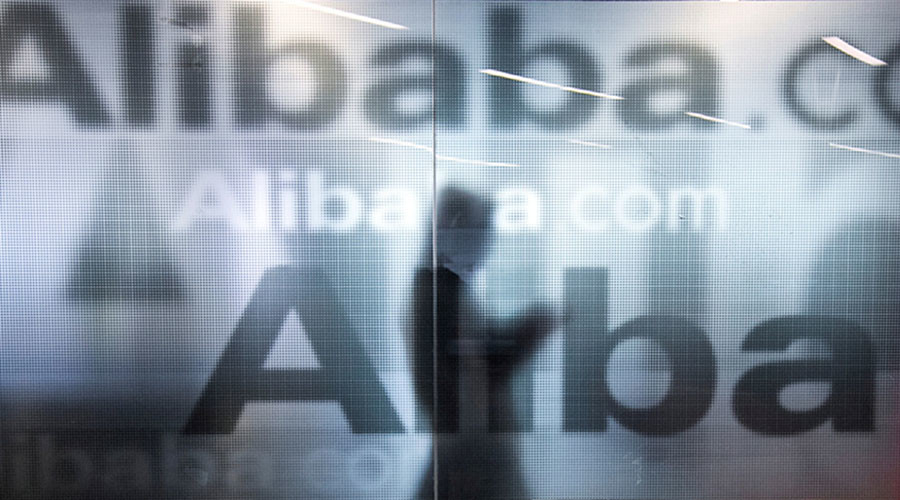 Alibaba generates more revenue than Amazon and eBay combined