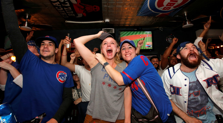'Drought finally over': Internet reacts to Chicago Cubs win after 108yrs