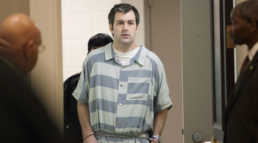 Former cop who shot unarmed black man gets 20 years in prison