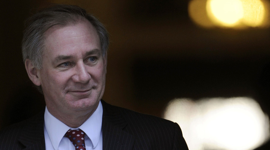 'I never believed in UK-US special relationship,' says Blair's Iraq-era defense sec