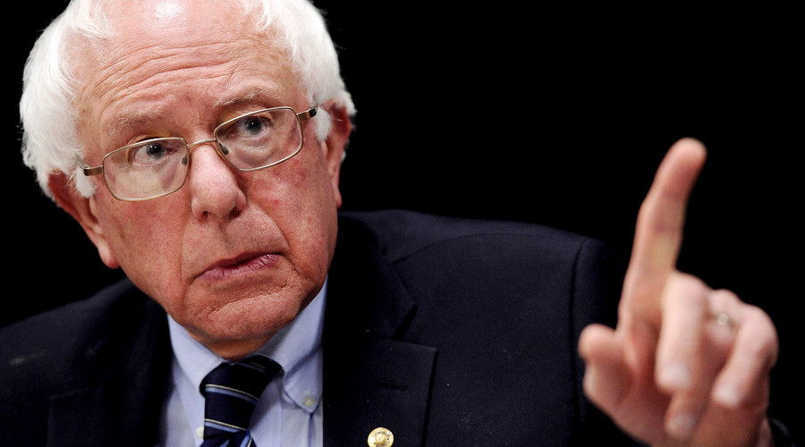 Sanders calls for investigations into Big Pharma insulin-price collusion