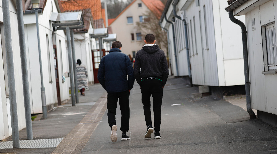 Germany: 3 Afghan asylum seekers injured in hate crime attack