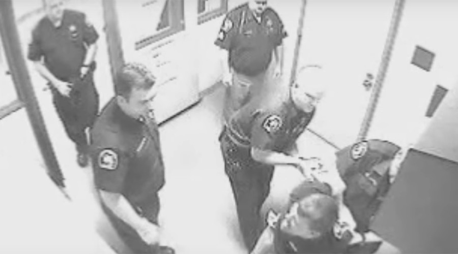 Jury awards Michigan police brutality victim nearly $37mn