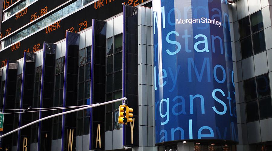 Major banks brace for market turmoil after US election