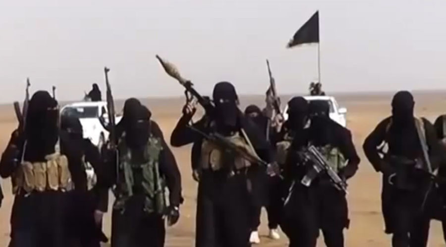 Spain busts ISIS recruitment cell targeting children