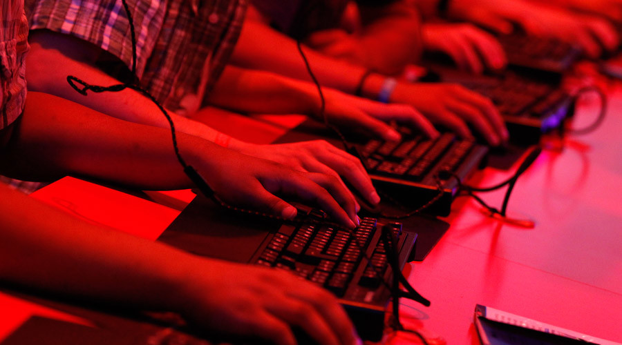 5 major Russian banks repel massive DDoS attack