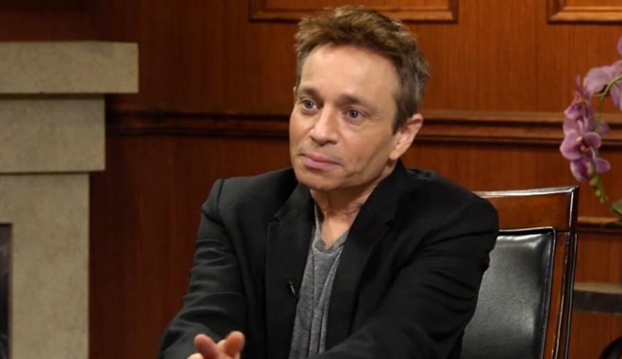 Chris Kattan on 'SNL,' Mr. Peepers, & women in comedy