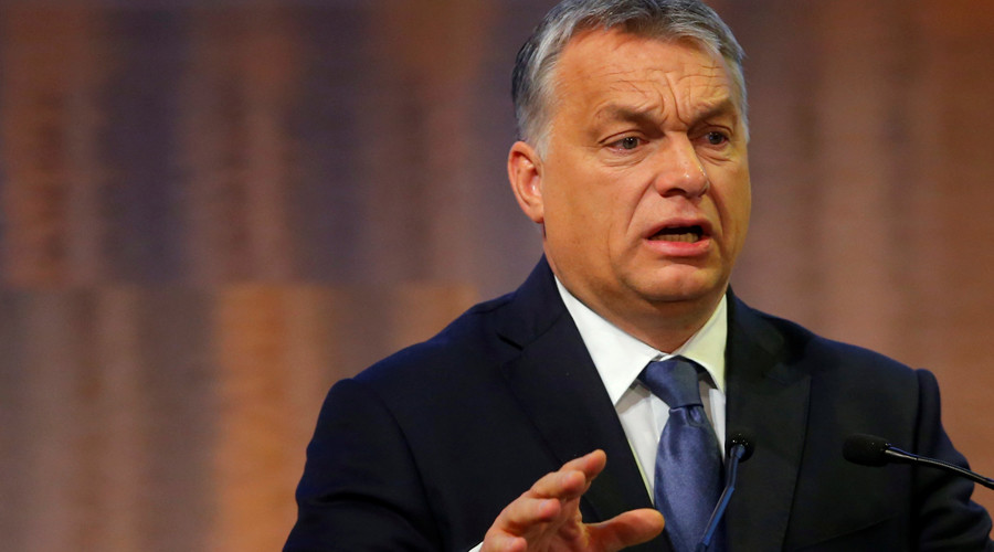 End of 'liberal non-democracy': Hungarian PM Orban hails Trump victory