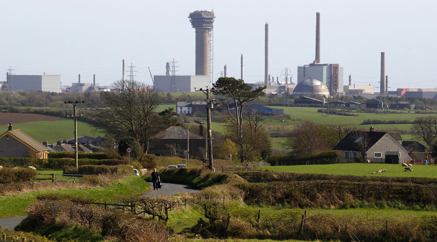 Radioactive waste could be left at UK nuclear sites to save money
