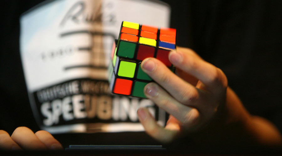 Rubik's Cube loses EU trademark protection over its shape