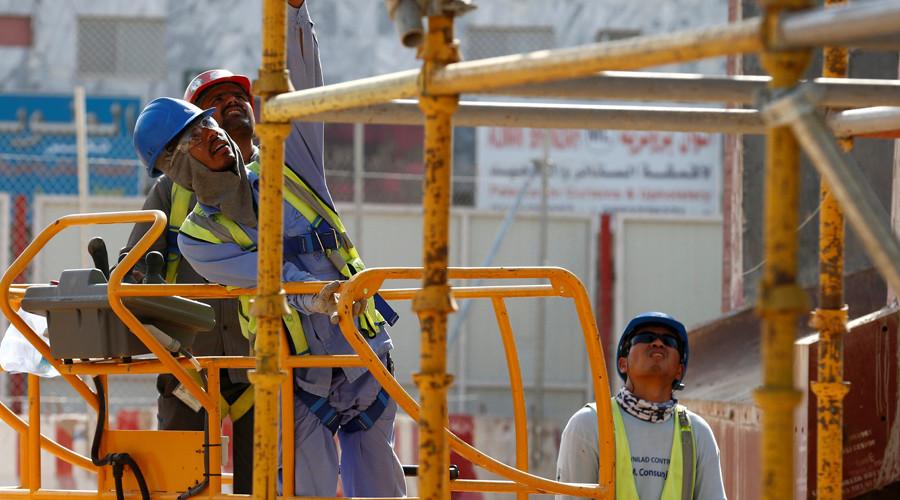 Saudi Arabia admits owing billions of dollars to contractors