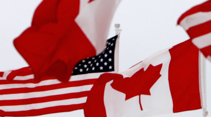 Election exodus: Canadians invite 4 states to secede from US