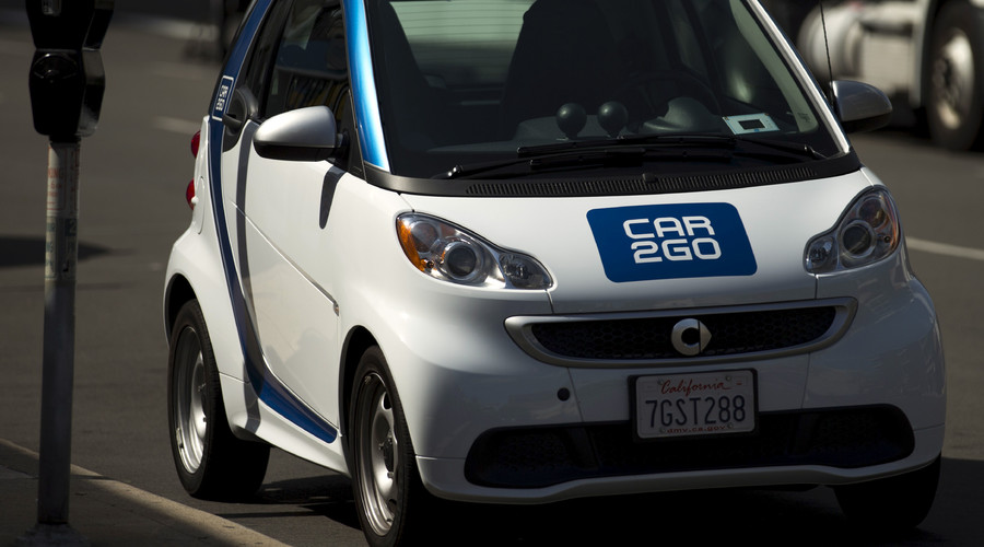 'Quiet Car Rule': Electric vehicles must make noise at low speed to warn pedestrians