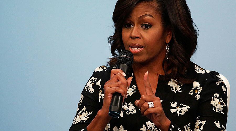 Michelle Obama racial slur: US mayor under fire over viral Facebook post
