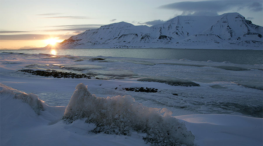 Obama admin nixes Arctic drilling in final plan