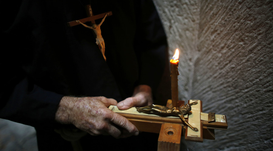 Exorcisms & religious abuse of children missed by untrained UK police