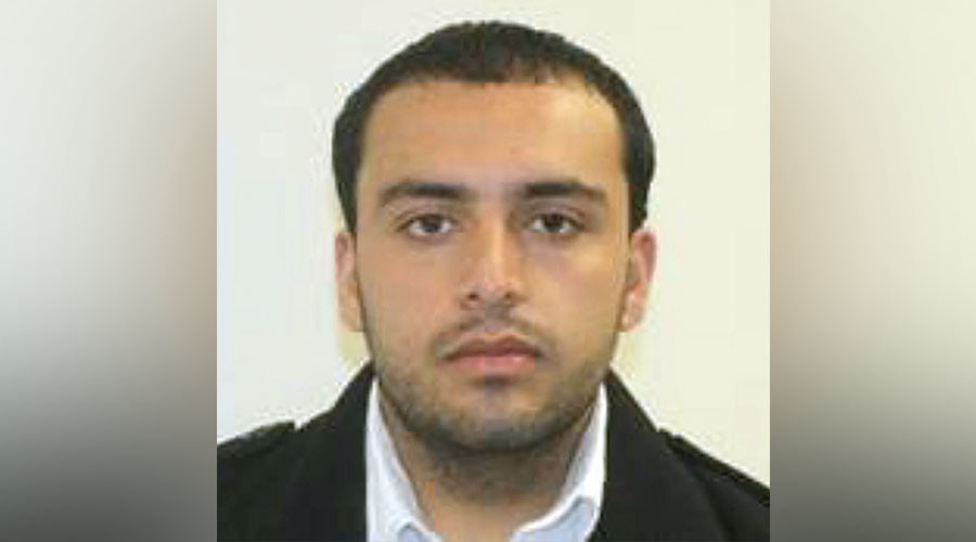 Chelsea, NYC bombing suspect indicted on terrorism charges