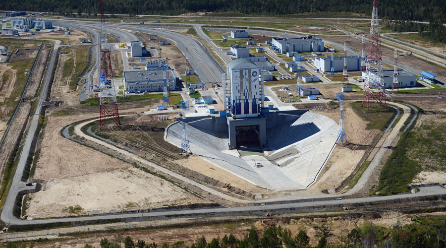 Roscosmos rejects claim 'wrong spaceport settings' caused November satellite loss