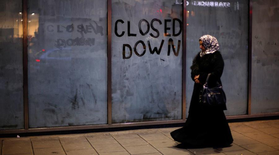Islamophobia on rise as govt anti-radicalization plan fails