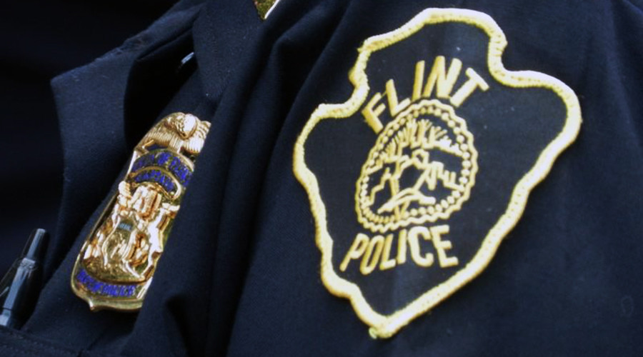 Flint ex-cop sentenced to 25 years in jail for sexual abuse of children