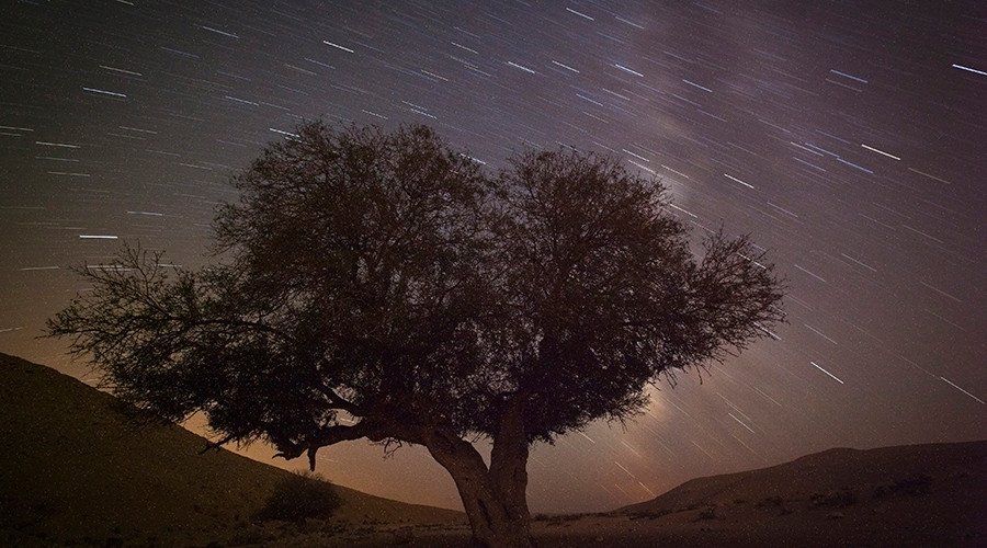 Everything you need to know about tonight's spectacular Leonid meteor shower
